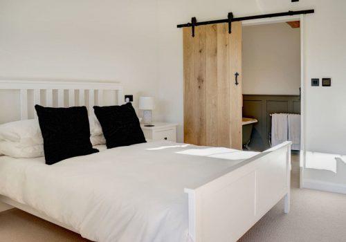bedroom dovecote
