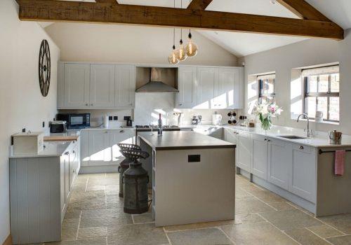 dovecote kitchens