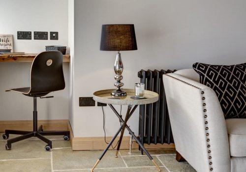 dovecote sitting room